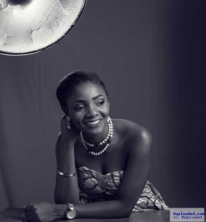 'I Don't get Mad at Haters, I'm too Busy Getting Ready for My Grammy' – Singer Simi
